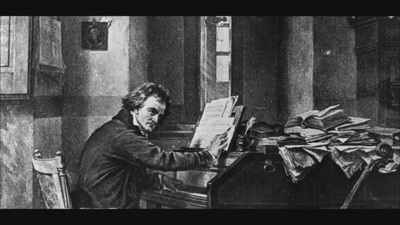 BEETHOVEN: LE ULTIME TRE SONATE